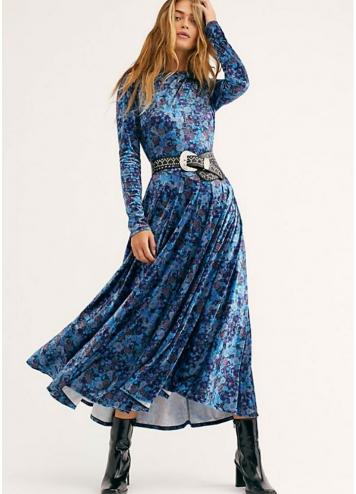 HEARTLAND DRESS