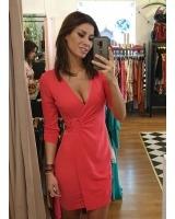 Vestido Anilla