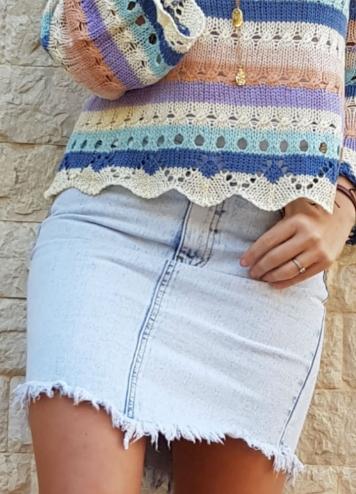 falda viannabel