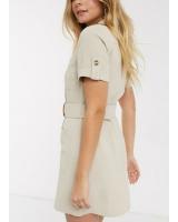 vestido hutton