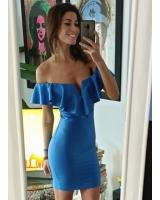 vestido queeny