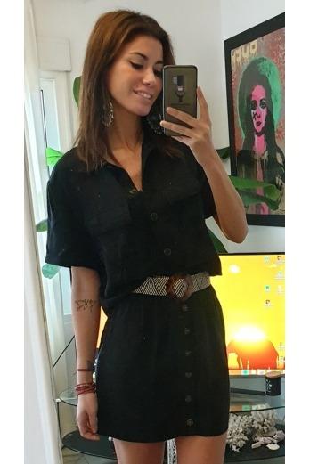 Falda Tiktoki