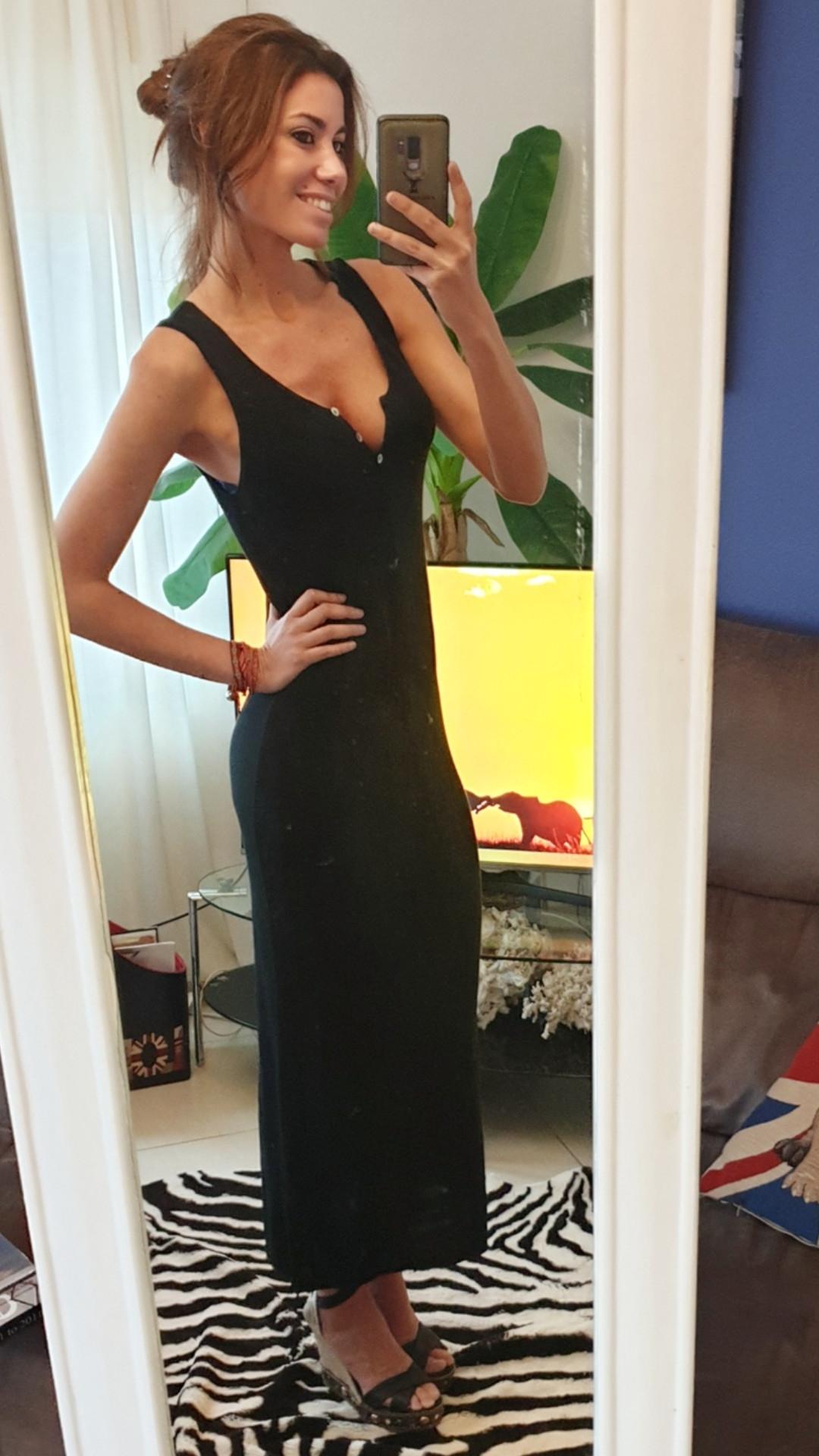 vestido dorian