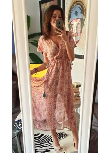 Vestido Ogala