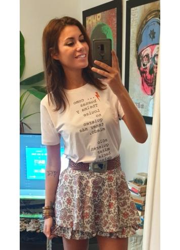 Camiseta louis
