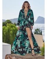 TROPIC DRESS