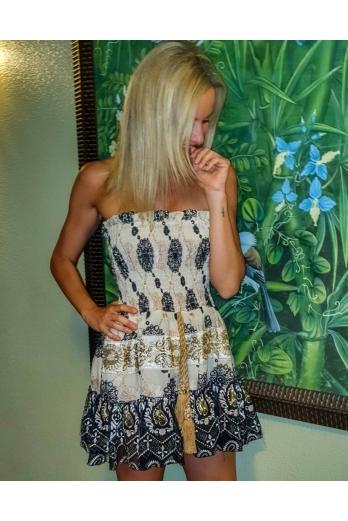 Vestido Date