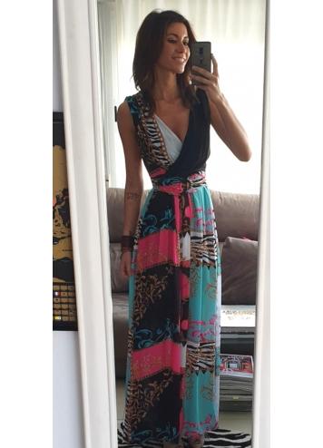 Vestido Versino