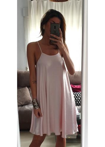 Vestido Giamama Rosa
