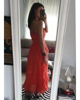 vestido karlway