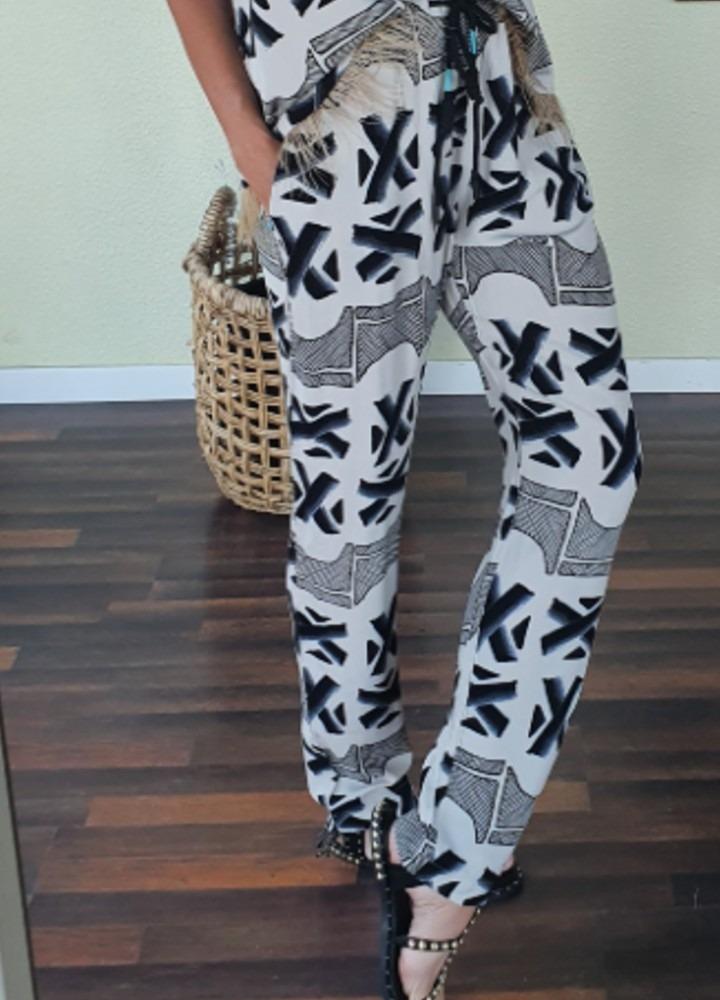 pantalón natural