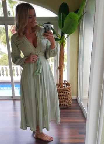 Vestido nemora