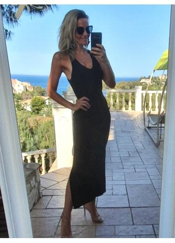 vestido blackit