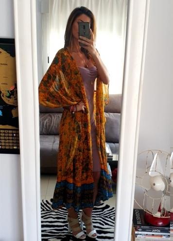 Kimono Vihazel
