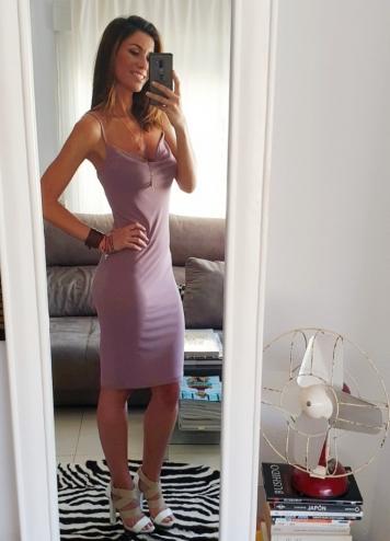 Vestido Vihazel