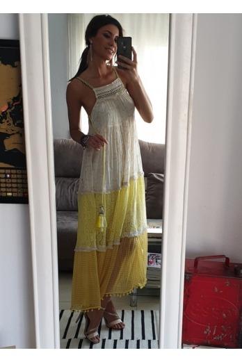 Vestido Solazo