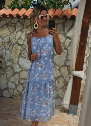 vestido vismilla