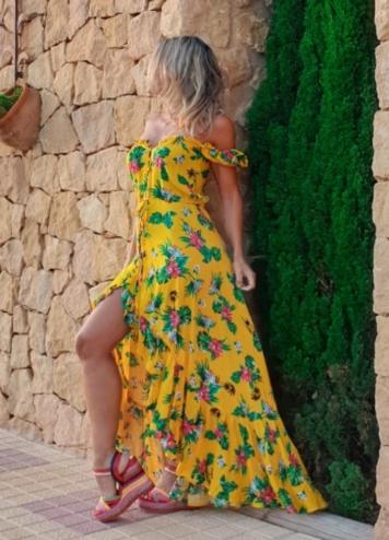 vestido taurida