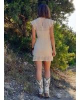 Vestido Aúriga Caótica