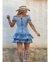 Vestido Cefeo