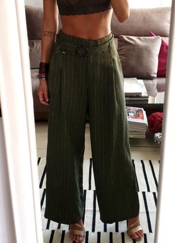 Pantalones Habeng