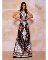 toram maxi dress