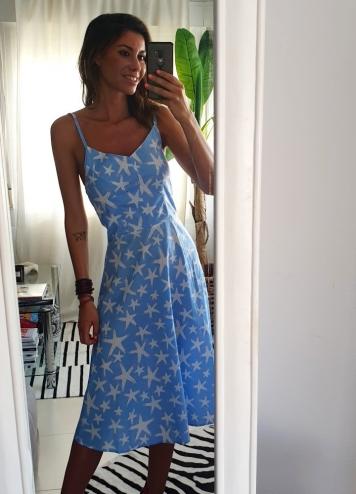 Vestido Pepa