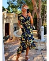 vestido malika