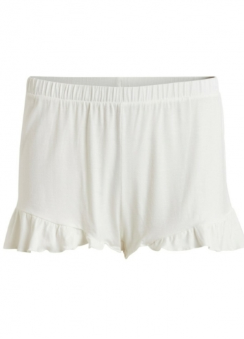 short viravi blanco