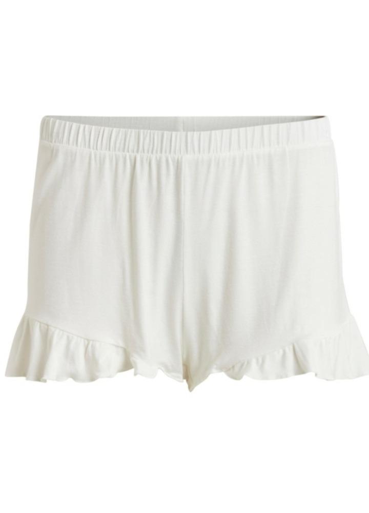 short viravi blanco