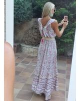 vestido seychelles