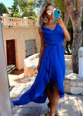 vestido majo