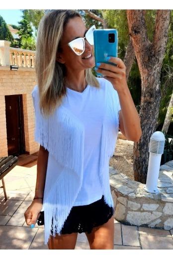 camiseta fless