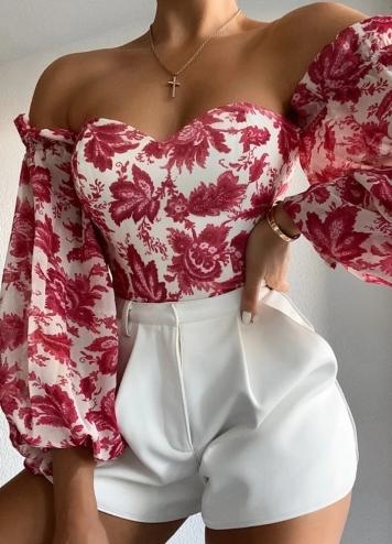 body fleur