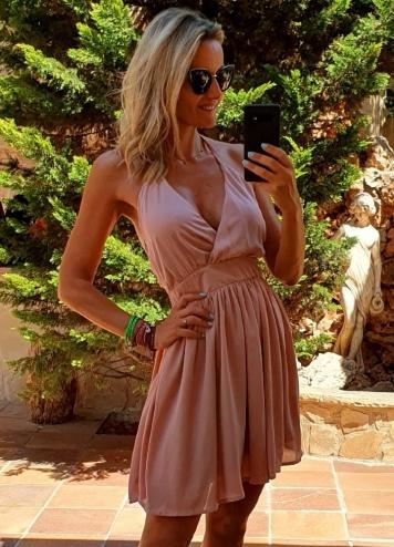 vestido dames