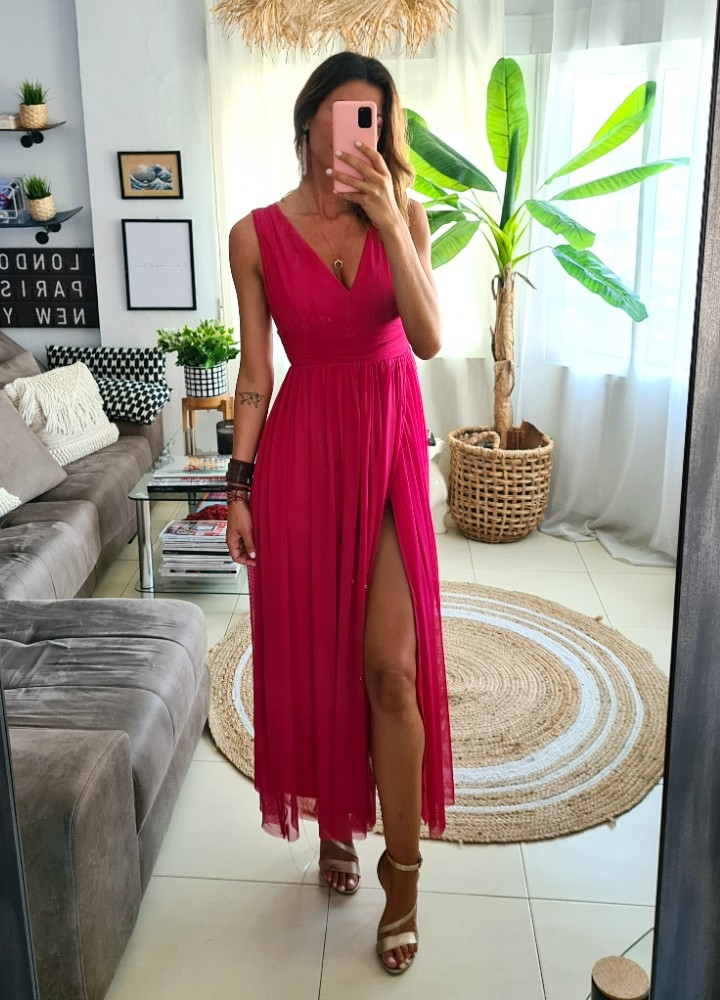Vestido Rosauro