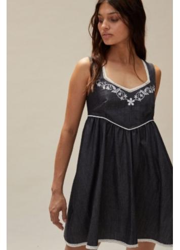 vestido nicoletta