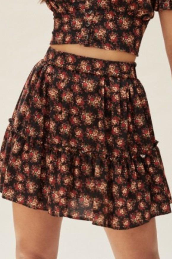 falda maria