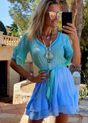 vestido ávila