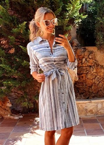 Vestido Vinavida