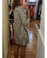 Vestido Rabati