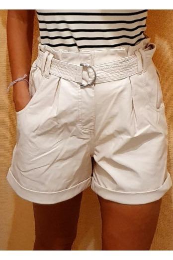 Short Vikingo Off white