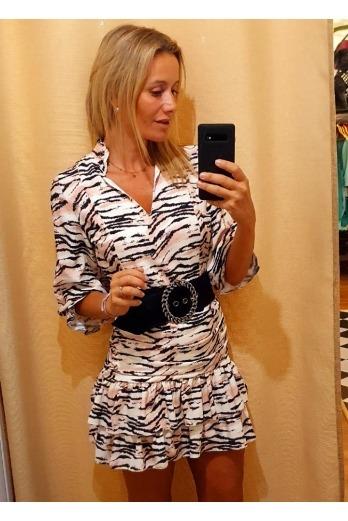 Vestido Acai