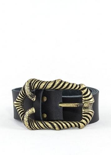 Bodhi belt black