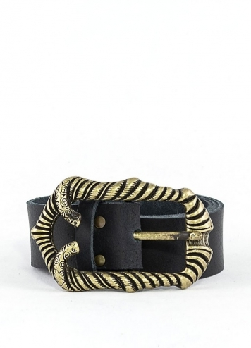 Bodhi belt black