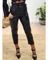 Pantalones Vikingo Black