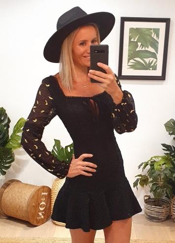 Vestido Soria