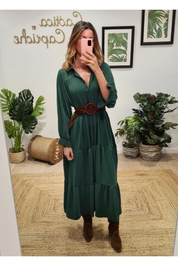 Vestido Marisei
