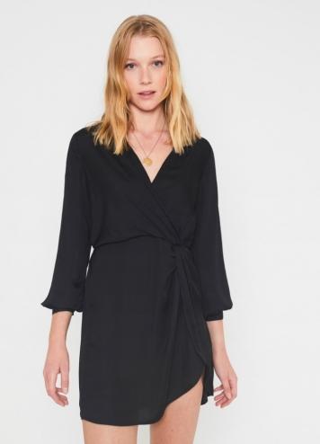 Vestido Negreiro