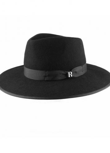 Sombrero Nuba Negro